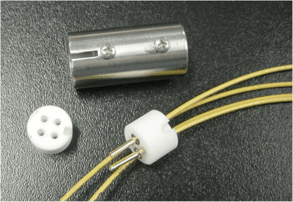 EB Series Components - 1