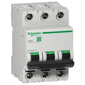 Miniature Circuit Breaker (3P)